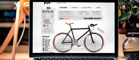 Acheter son velo en ligne